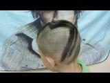 Стрижка парикмахерская Ангарск от Ложкина Дмитрия