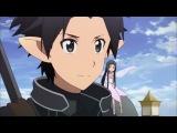 Искусство меча онлайн [ТВ] / Sword Art Online (SUB) - 23 серия